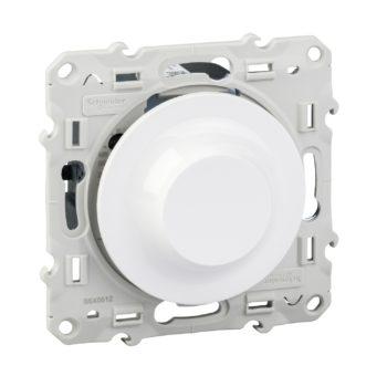 Odace Interrupteur variateur LED rotatif 400W