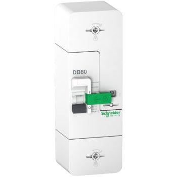 Resi9 DB60 - Disjoncteur Branchement